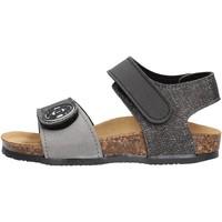 Zapatos Niña Sandalias Gold Star - Sandalo nero 8852J NERO