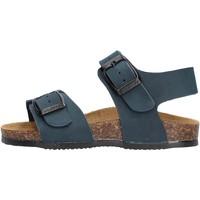 Zapatos Niño Sandalias Gold Star - Sandalo blu 8805 BLU