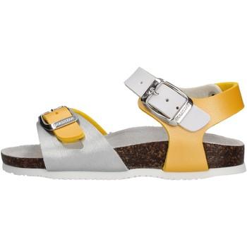 Zapatos Niña Sandalias Gold Star - Sandalo giallo 8846D GIALLO