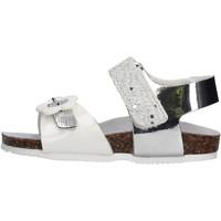 Zapatos Niña Sandalias Gold Star - Sandalo argento 8845F ARGENTO