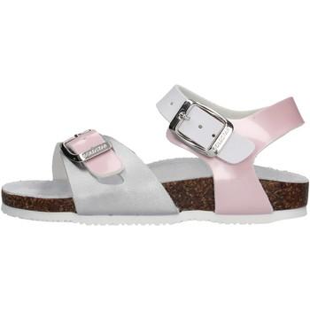 Zapatos Niña Sandalias Gold Star - Sandalo rosa 8846D ROSA