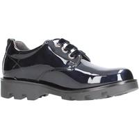 Zapatos Niño Derbie Pablosky - Derby blu 326529 BLU