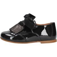 Zapatos Niña Derbie Clarys - Inglesina nero 0953