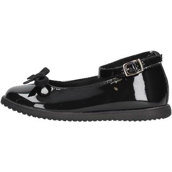 Zapatos Niña Bailarinas-manoletinas Clarys - Bambolina nero 1425