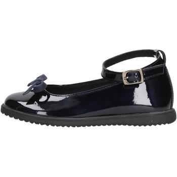 Zapatos Niña Bailarinas-manoletinas Clarys - Bambolina blu 1425