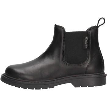 Zapatos Niño Botas de caña baja Naturino - Beatles nero PICCADILLY NERO