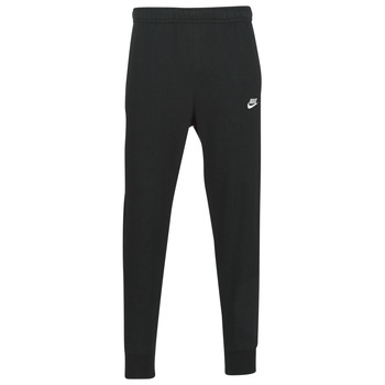textil Hombre Pantalones de chándal Nike M NSW CLUB JGGR BB Negro