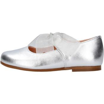Zapatos Niña Deportivas Moda Clarys - Ballerina argento 0954