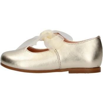 Zapatos Niña Deportivas Moda Clarys - Ballerina platino 0954
