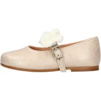 Zapatos Niña Deportivas Moda Clarys - Ballerina platino 1150