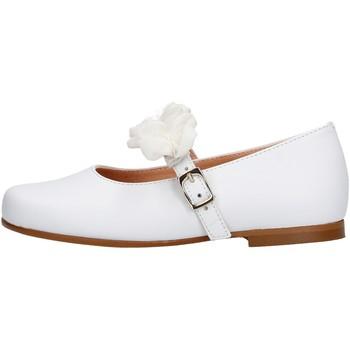 Zapatos Niña Deportivas Moda Clarys - Ballerina bianco 1150