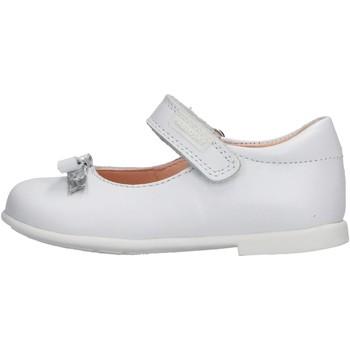 Zapatos Niña Deportivas Moda Pablosky - Bambolina bianco 055903