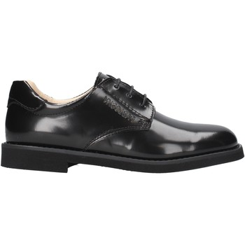 Zapatos Niño Derbie Pablosky - Derby nero 717914
