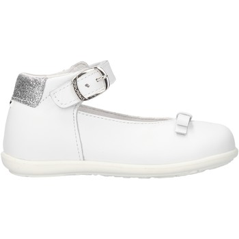 Zapatos Niña Deportivas Moda Balducci - Bambolina bianco CITA2404 BIANCO