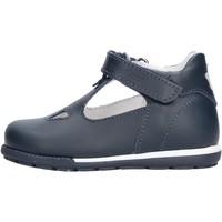 Zapatos Niña Deportivas Moda Balducci - Occhio di bue blu CITA2501 BLU