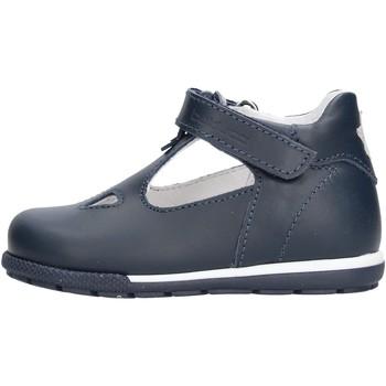 Zapatos Niña Deportivas Moda Balducci - Occhio di bue blu CITA2501