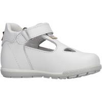 Zapatos Niña Deportivas Moda Balducci - Occhio di bue bianco CITA2501 BIANCO