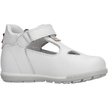 Zapatos Niña Deportivas Moda Balducci - Occhio di bue bianco CITA2501