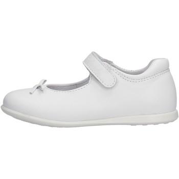 Zapatos Niña Deportivas Moda Balocchi - Ballerina bianco 491478 BIANCO