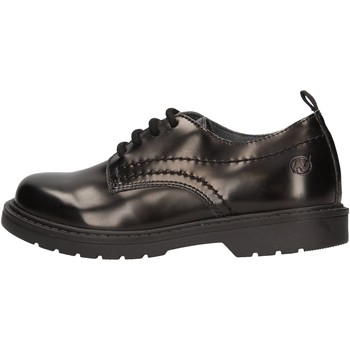 Zapatos Niño Derbie Naturino - Derby 9101 nero 4002
