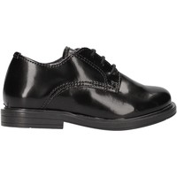 Zapatos Niño Derbie Melania - Derby nero 2006 NERO