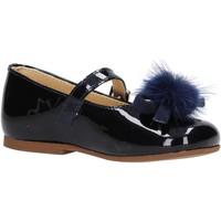 Zapatos Niña Sandalias Clarys - Bambolina blu 1134