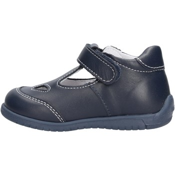 Zapatos Niño Sandalias Balocchi - Occhio di bue blu 491013 BLU