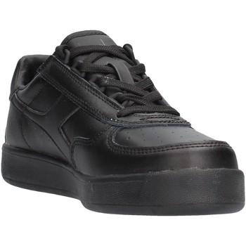 Zapatos Zapatillas bajas Diadora - B.elite c0199 nero 501.170595 C0199 NERO