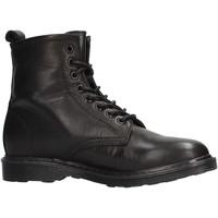 Zapatos Mujer Botas de caña baja Cult - Anfibio nero CLE103079 NERO