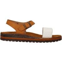 Zapatos Mujer Sandalias Michelle - Sandalo bianco BRASILIA1218