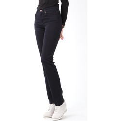 textil Mujer Vaqueros slim Wrangler Jeans  True Blue Slim W27GBV79B