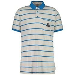 textil camisetas manga corta Maloja SurmulinsM. Azul