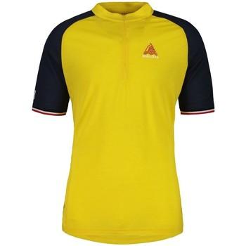 textil chaquetas de deporte Maloja NairsM. Amarillo