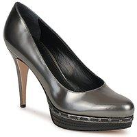 Zapatos Mujer Zapatos de tacón Sebastian TREDACCIAIO Gris