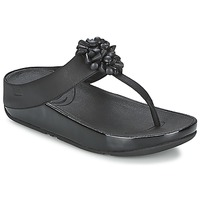 Zapatos Mujer Sandalias FitFlop BLOSSOM™ Negro