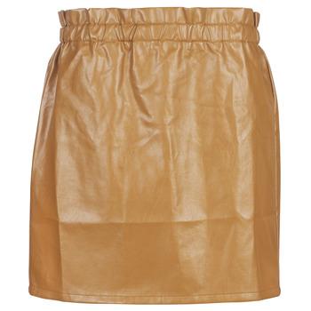 textil Mujer Faldas Betty London LILI Marrón