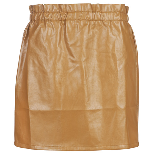 Betty London LILI Marrón - Envío gratis | ! - textil Faldas Mujer