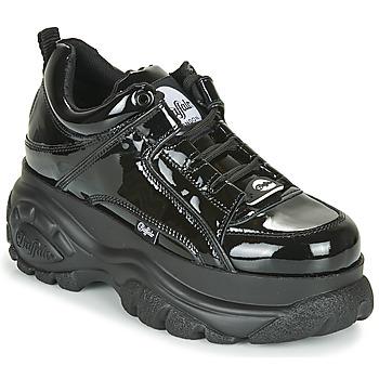 Zapatos Mujer Zapatillas bajas Buffalo 1533043 Negro