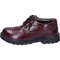 Zapatos Niña Derbie Balducci BR284 burdeos