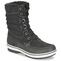 Zapatos Hombre Botas de nieve Helly Hansen GARIBALDI 2 Negro