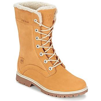 Zapatos Mujer Botas de nieve Helly Hansen OTHILIA Camel
