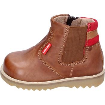Zapatos Niño Botas de caña baja Balducci BR293 marrón