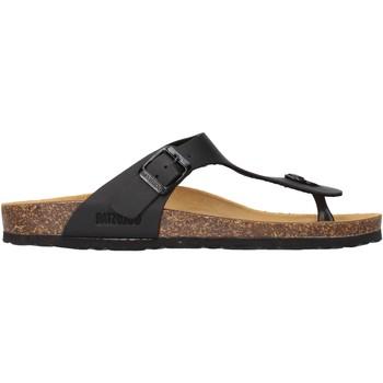 Zapatos Hombre Chanclas Gold Star - Infradito nero 1830 NERO