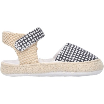 Zapatos Niña Sandalias Chicco - Ornella blu 61106-800 BLU