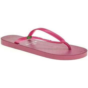 Zapatos Mujer Chanclas Brasileras PEARL Rosa
