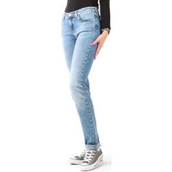 textil Mujer Vaqueros slim Wrangler Slim Best Blue W28LX794O azul