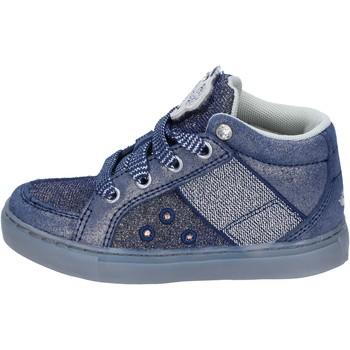 Zapatos Niña Zapatillas altas Lelli Kelly BR329 azul