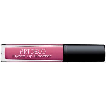 Belleza Mujer Gloss  Artdeco Hydra Lip Booster 55-translucent Hot Pink  6 ml