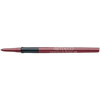 Belleza Mujer Lápiz de labios Artdeco Mineral Lip Styler 48-mineral Black Cherry Queen 0,4 Gr 0,4 g