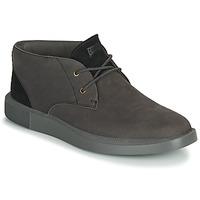 Zapatos Hombre Zapatillas altas Camper BILL Gris
